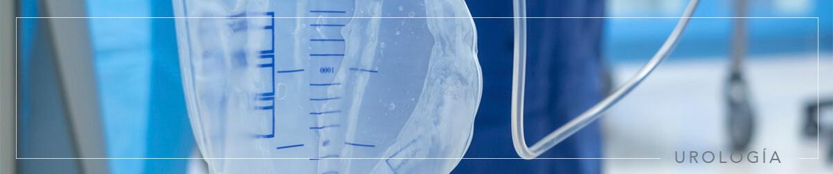 sondas foley urologia